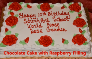 Southport School 10th Anniversary Celebration